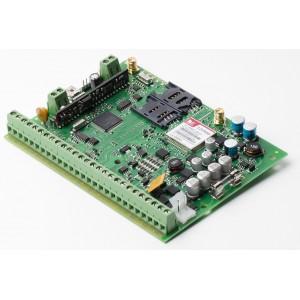 ESIM264 Control Panel with GSM/GPRS communicator