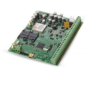 ESIM364 Control Panel with GSM/GPRS communicator and radio module