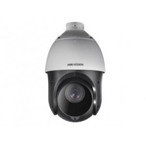 DS-2AE4223TI-A 720P Turbo IR PTZ Dome Camera   • 1/3'' Progressive Scan CMOS • 1280×720/1920×1080 • 23X Optical Zoom • DWDR • Up to 100m IR distance • 3D intelligent positioning function • Support Turbo HD and BNC output